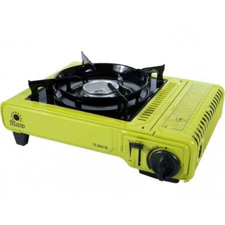 MEVA Rybársky kempingový varič THUNDER v kufríku