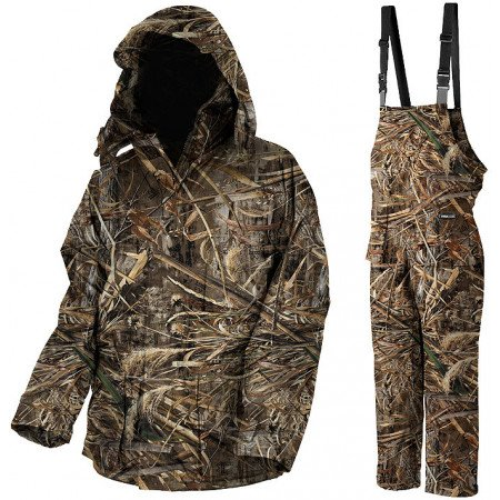 PROLOGIC Comfort thermo suit 2 pcs