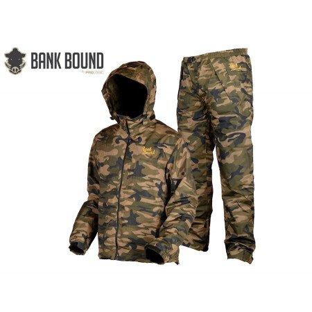 PROLOGIC Bank Bound 3-season camo set
