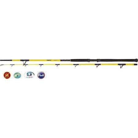 BLACK CAT Sumčiarsky prút - Freestyle 300cm - 400g