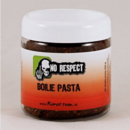 Boilies pasta Losos | 250 g