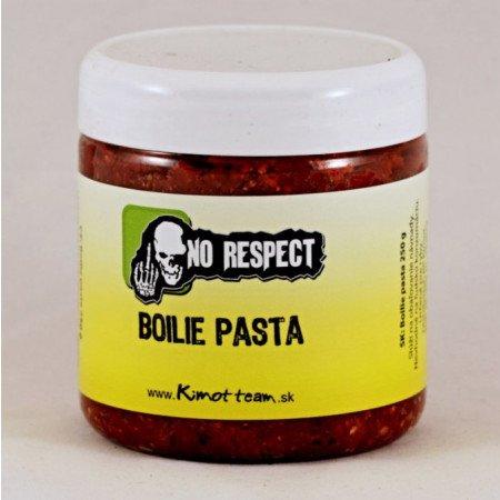 Boilies pasta Jahoda | 250 g