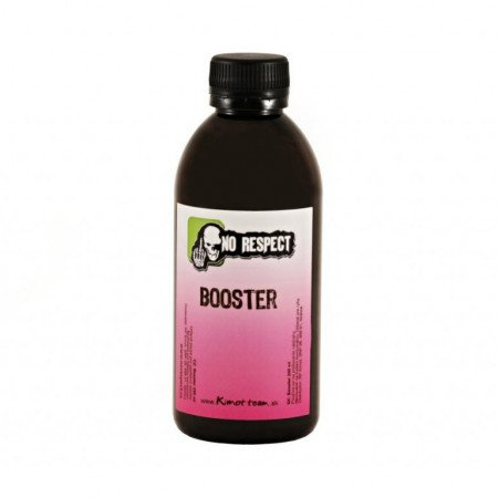 Booster Klobása | 250 ml