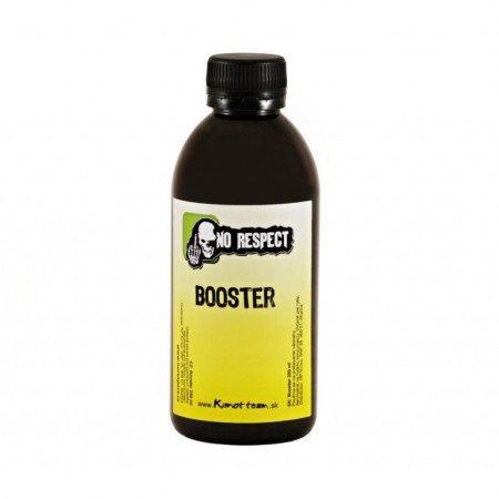 Booster Jahoda | 250 ml
