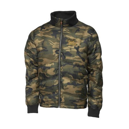 PROLOGI bunda BANK BOUND BOMBER JACKET