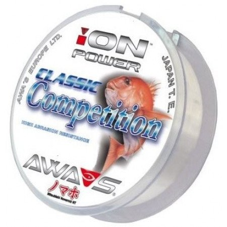 AWA-S silon ION POWER CLASSIC COMPETITION 150m
