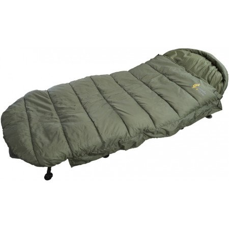 Prologic spací vak Cruzade Sleeping Bag 210x90 cm
