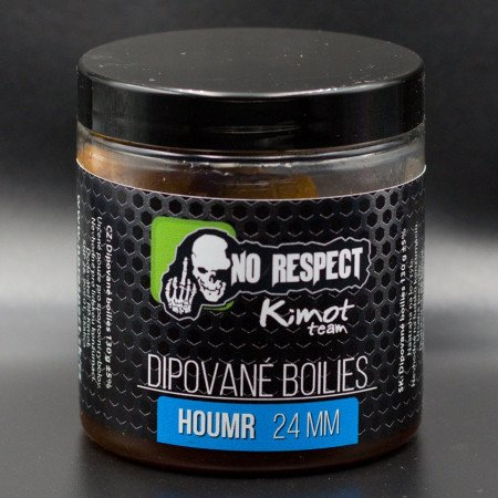 Dipované boilies Houmr | 150 g