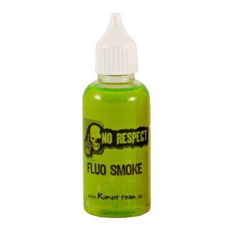 Fluo Smoke Banán | 50 ml