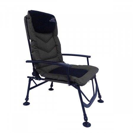 PROLOGIC stolička COMMANDER DADDY LONG CHAIR