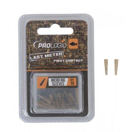 Prologic - Prevlek Mimicry Micro Rig Sleeves 15ks