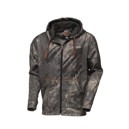 PROLOGIC mikina REALTREE FISHING HOODIE