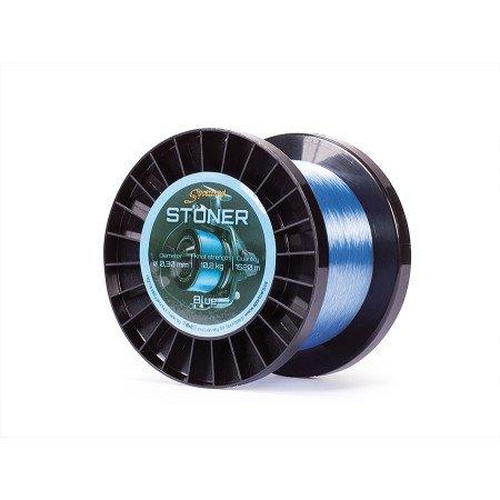 Sportcarp silon Stoner Fluo modrý (blue)