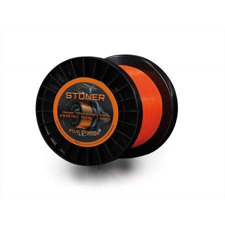 Sportcarp silon Stoner Fluo oranžový (orange)