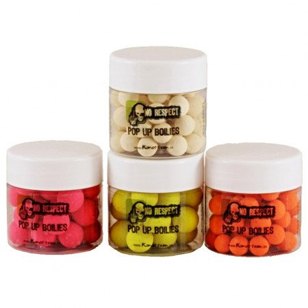 Pop Up Boilies Monster Crab   45 g