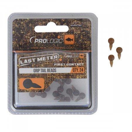 Prologic - Mimicry Grip Tail Beads 24ks