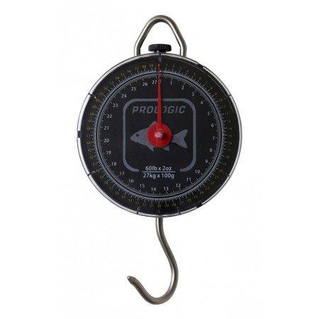PROLOGIC váha SPECIMEN/DIAL SCALES 54kg