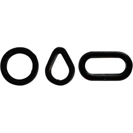 PROLOGIC STEEL RING ASSORTMENT 30ks