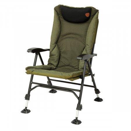 GIANT FISHING kreslo Chair Luxury XS