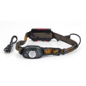 FOX - čelová lampa Halo MS300C