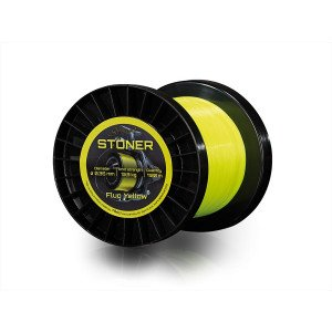 Sportcarp silon Stoner Fluo žltý (yellow)