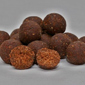 Boilies Maple Crab
