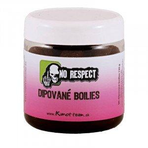 Dipované boilies Moruše | 150 g
