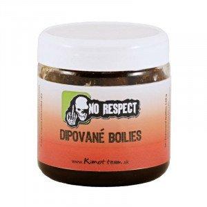 Dipované boilies B1 (Chilli - Švestka) | 150 g