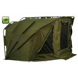 GIANT FISHING Bivak SPX Plus Bivvy 2 Man