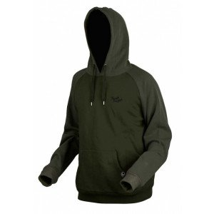 Prologic mikina Bank Bound Hoodie Pullover Green