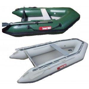 BOAT 007 čln KIB 200