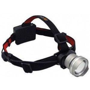 SOLIGHT čelová lampa WH21