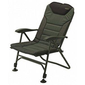 DAM MAD kreslo Siesta Relax Chair Alloy