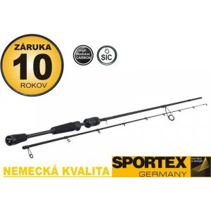 Prívlačový prút SPORTEX NOVA ULTRA LIGHT 185cm - 1-5g