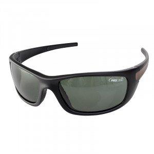 PROLOGIC polarizačné okuliare Big Gun Black Sunglasses