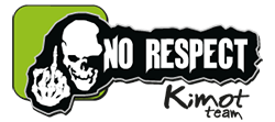 NO RESPECT - Kimot team SK